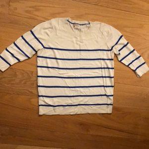 Merona 3/4 Sweater